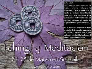 I ching cartel